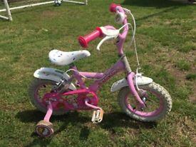Apollo Cupcake girls bike
