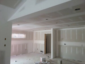 FOR ALL YOUR DRYWALL NEEDS !!! London Ontario image 3