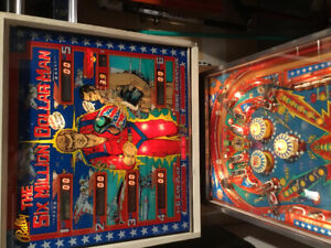 Pinball Machine | Buy New & Used Goods Near You! Find ...