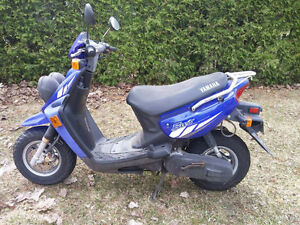 Scooter 900 $ Chambly ou Montréal