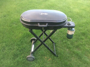 Master Craft Portable BBQ-Barely used