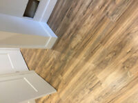 CERAMIC TILE  HARDWOOD LAMINATE INSTALLER