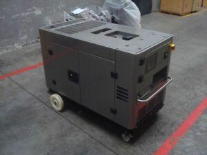 Generatrice diesel Generator