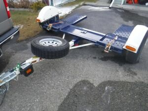 NEW TOW DOLLY