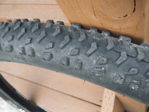 Mountain bike tire GIANT 27.5x2.10
