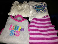 Lots of 12-18 Month Girl's Clothing!!!