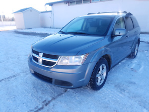 2009 Dodge Journey 7 Passenger w/Starter $5000