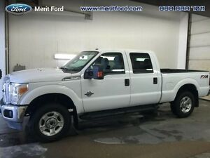 2014 Ford F-250 Super Duty XLT  - sk tax paid - non-smoker - one