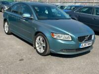 Volvo S40 2.Od SE 2007. 5 door manual. Good cheap reliable family car. Any px