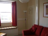 1 Bedroom furnished flat in Meadowbank for rent