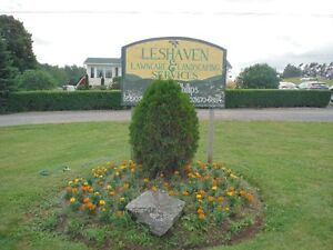 Leshaven Lawncare and Landscaping Service