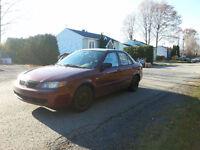 Mazda protégé 2003