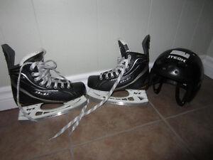 Bauer Supreme Hockey Skates - Child/Youth