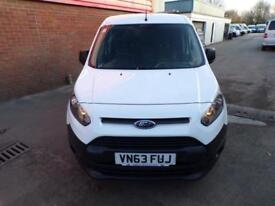 Ford Transit Connect TDCI SWB LOW ROOF 75PS