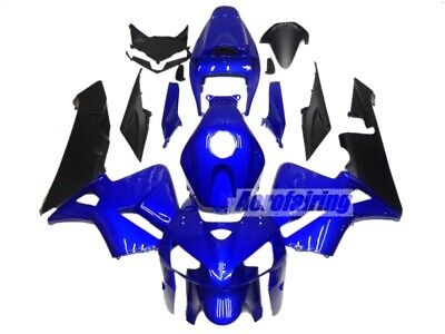 AF ABS Fairing Injection Body Kit Painted for Honda CBR 600RR 2005 2006 CF