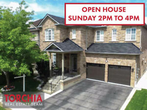 Woodbridge MUST SELL Home - Open House Sunday 2pm