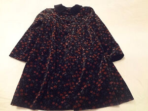 Girls Winter Coat Size 5