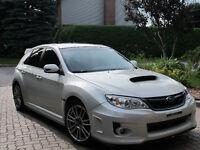 Subaru Impreza WRX STi Sport-Tech 2013 Transfert bail/lease