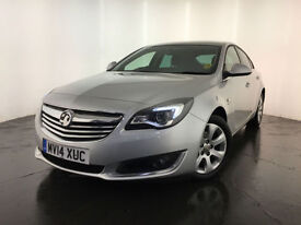 2014 VAUXHALL INSIGNIA SRI NAV CDTI 1 OWNER SERVICE HISTORY FINANCE PX WELCOME