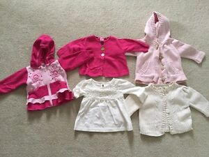 3-6 months girl clothing for sale London Ontario image 4