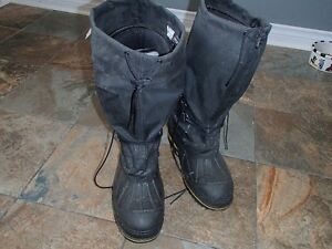 Baffin Men's Steel Toe & Plate Arctic Work Boots or ice fishing Windsor Region Ontario image 1