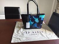 Ted Baker Handbag NEW with tags