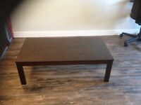 Simple coffee table $20