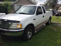 1998 Ford F-150 Ext. Cab