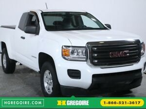 2015 GMC Canyon 2WD SL MAGS A/C GR ELECT CAMERA RECUL