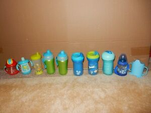 Sippy cups London Ontario image 1