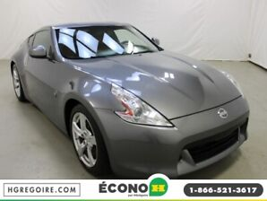 2011 Nissan 370Z Touring A/C GR ELECT MAGS BLUETOOTH