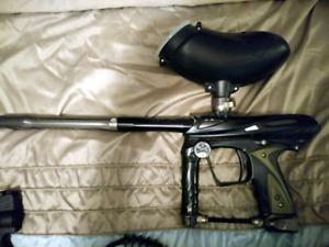 Paintball gun for sale