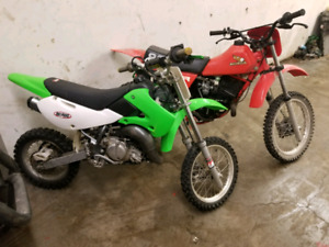 Looking for a XR 50 or crf 50