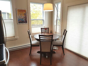 Fully furnished. SHORT or LONG term. Utilities included.