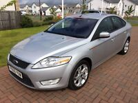2010 FORD MONDEO SPORT TDCI (60) 1 YEAR MOT , SERVICE HISTORY, £3250