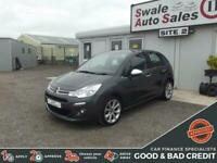2014 CITROEN C3 SELECTION 1.2L - IDEAL FIRST CAR - VERY AFFORDABLE - LOW TAX
