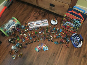 Sky landers collection