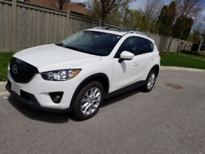 2015 Mazda CX-5  GT AWD  For Sale
