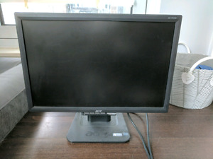 """19"""" ACER LCD Computer Monitor - great condition"""