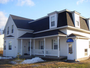SHEDIAC- 4 Bedroom Apartment- Available now - January is FREE