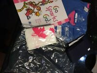 Sparks outfit brand new complete in package