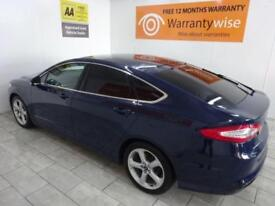 BLUE FORD MONDEO 2.0 TITANIUM TDCI ***FROM £299 PER MONTH***