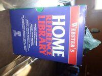 BRAND NEW STUDY BOOK SET--NEW!!!