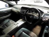 Mercedes-Benz E350 3.0CDI ( 231bhp ) Auto Sport IMPORT