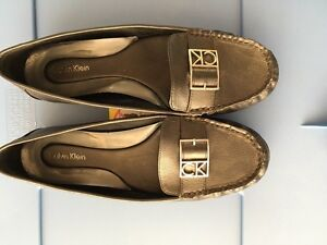 Women's Calvin Klein Shoes (9)