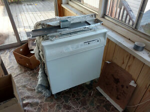 Free dishwasher - not currently working