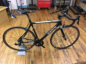 Vélo MARIN STELVIO ELITE (54cm) Comme NEUF !!!