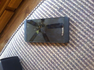 blackberry z10 for parts only