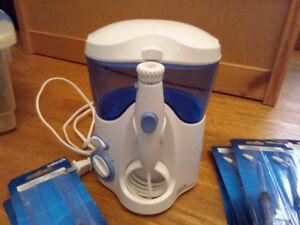 Waterpik Water Flosser Model WP-100C