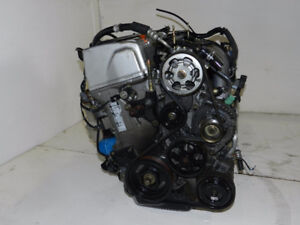 2003 2007 JDM HONDA ACCORD 2.4L 4 CYLINDER LOW KM ENGINE